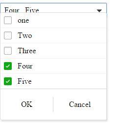 amazing select box